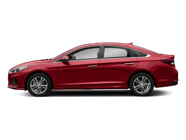 2018 Hyundai Sonata Limited In Olive Branch, MS   Homer Skelton Ford, Inc.