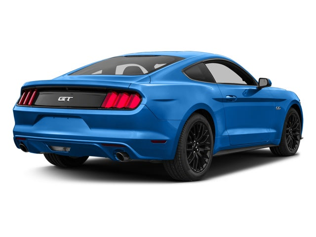 2017 Ford Mustang Gt Premium In Olive Branch Ms Memphis Ford