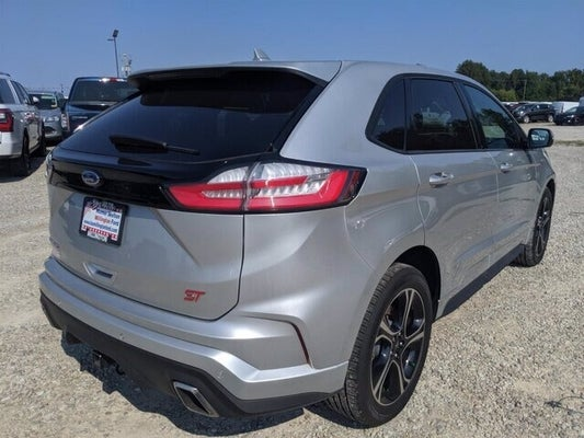Homer Skelton Ford Olive Branch >> 2019 Ford Edge ST in Olive Branch, MS   Memphis Ford Edge ...