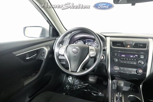 Nissan Dealership Memphis >> 2015 Nissan Altima 2.5 S in Olive Branch, MS | Memphis ...