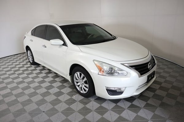 2015 Nissan Altima 2 5 S In Olive Branch Ms Memphis Nissan Altima Homer Skelton Ford Inc